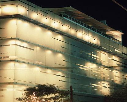 hotel habita imagen descriptiva arquitecto enrique norten