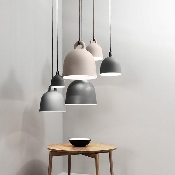 lámparas en tendencia 2017