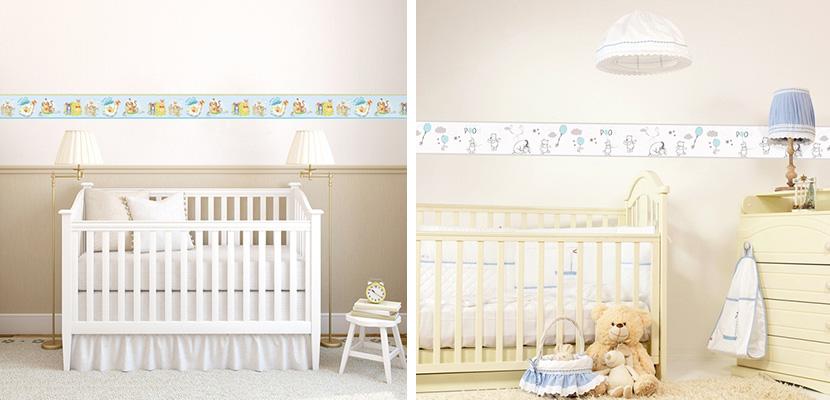 cenefas-infantiles-decorar-la-habitación-infantil
