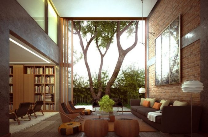 Eco-friendly-tendencias-interiorismo