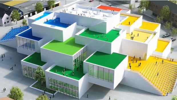 LEGO-casa-Dinamarca