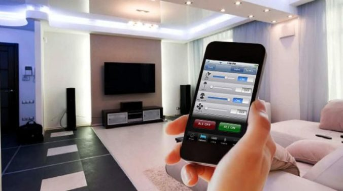 estética cuando usamos tecnología Casas-inteligentes-problemas-estéticos