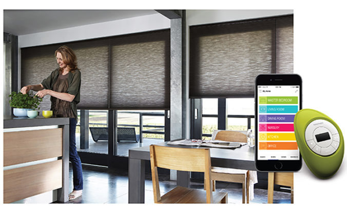 Hunter-Douglas.-PowerView-Persianas-inteligentes_compatibles_beneficios persianas inteligentes