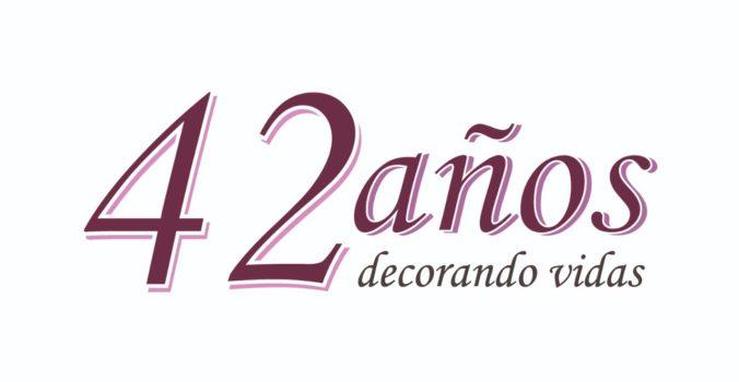 logo Polanco 42 years