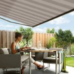 Toldos-Hunter Douglas