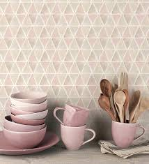 Creative Kitchen - papel tapiz en cocinas