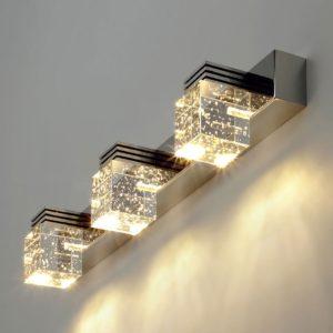 Lámpara LED Del Espejo Del Baño