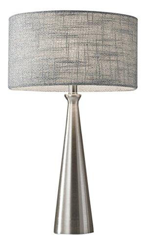 Linda lámpara de mesa