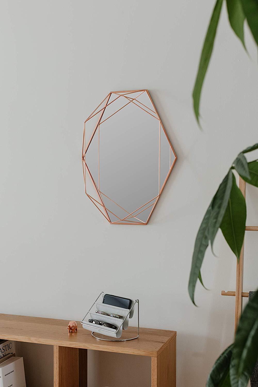 Umbra prima espejo interior