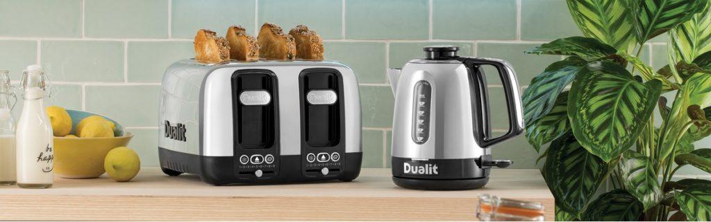 dualit accesorios cocina