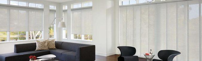 Acerca de cortinas y persianas Mirage