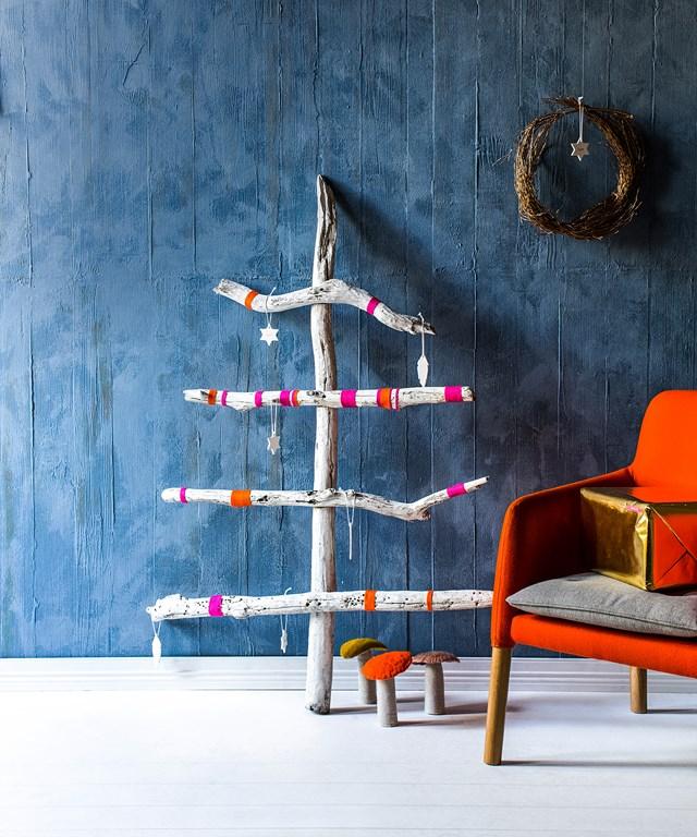 arbol de navidad idea 1