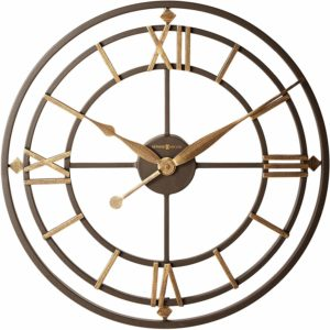 Howard Miller 625299 Reloj de Pared