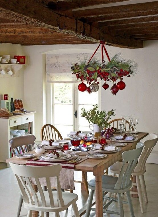 cocinas en navidad decora 4