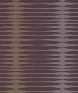 DECO TAPIZ CHS PURE STRIPE CHS 4005 PURPLE