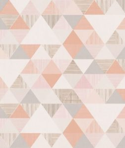DECO TAPIZ INW LISETTE ALL OVER INW 3002 PINK