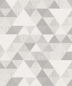 DECO TAPIZ INW LISETTE ALL OVER INW 3004 SILVER