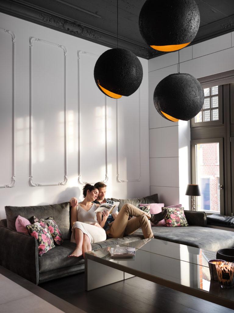 creando diseños con molduras en pared nmc polanco decora portada