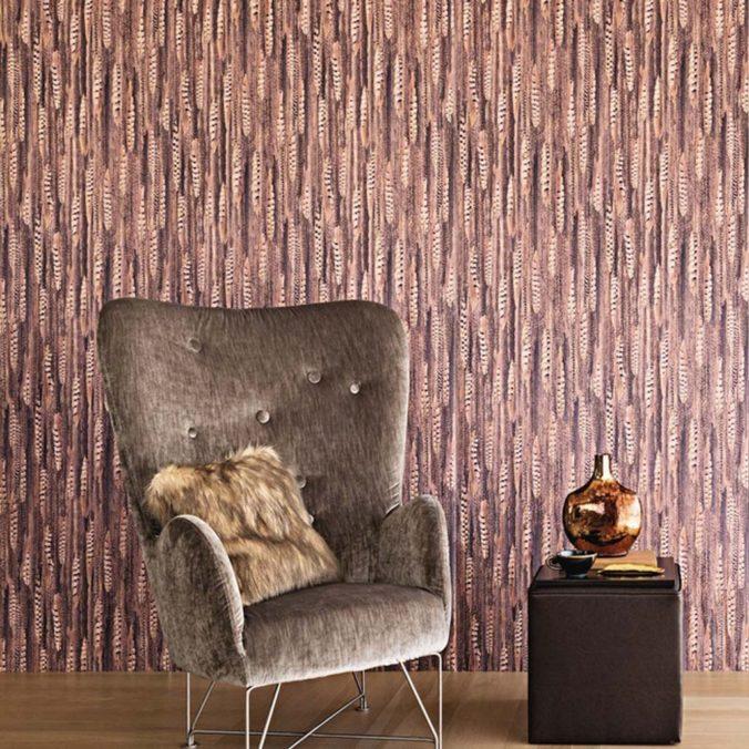 ieti-curious_feathers-17963 beneficios del Papel tapiz tienda de decoración