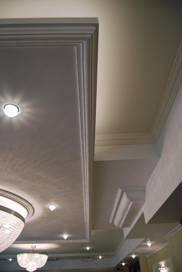 molduras para techo nmc mexico polanco decora