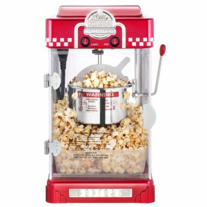 Great Northern Popcorn Company 6075 Big para sala de entretenimiento