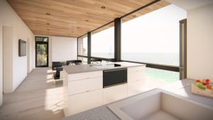 honomobo M2 Casas modulares contenedores