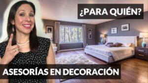 Decoración de Interiores Con ayuda de un Profesional portada