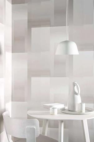 Papel tapiz 3 tercera dimensión catálogo texture stories ambiente decorado